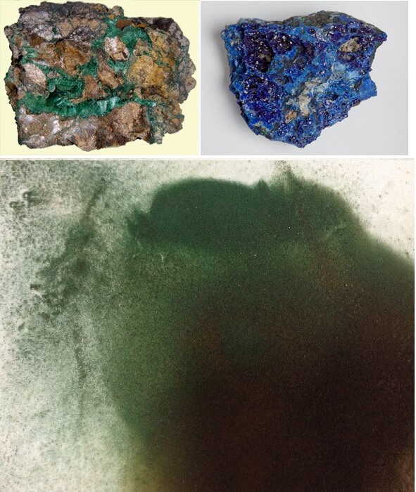 Hydroxamate Collectors Mineral Processing Testing Research