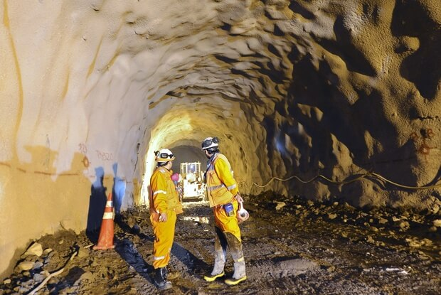 Why Are Chile And The World Going Back To Underground Mining