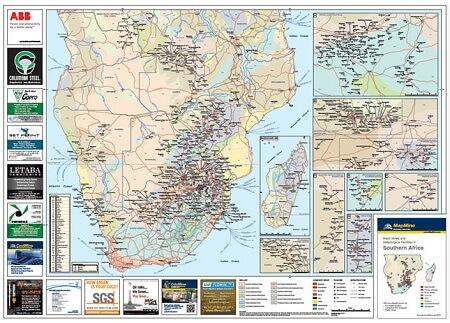Five super popular mining maps