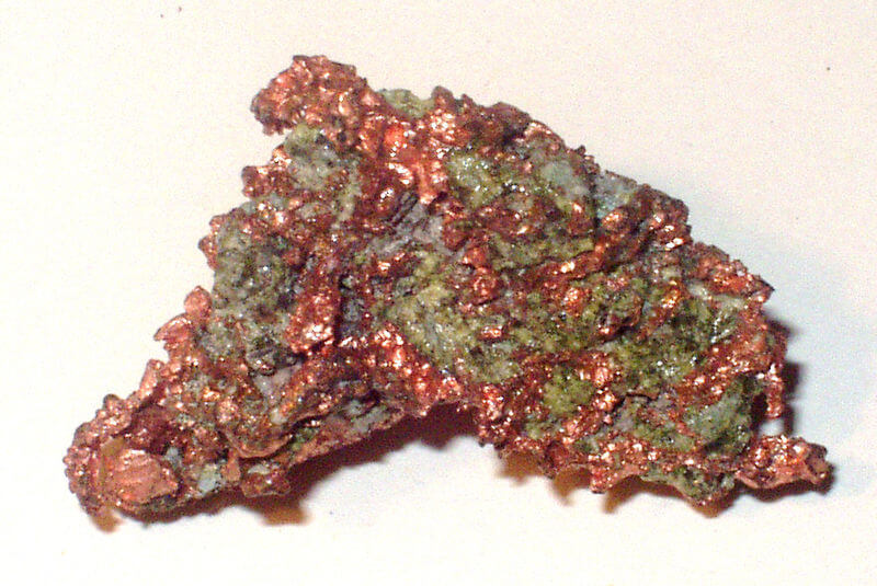 Copper Mineral Group 113