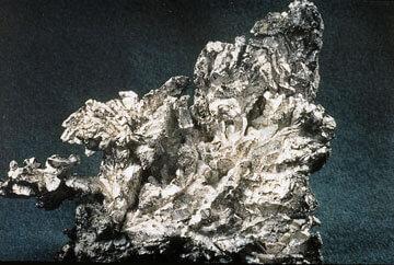 Silver Is A Precious Metal