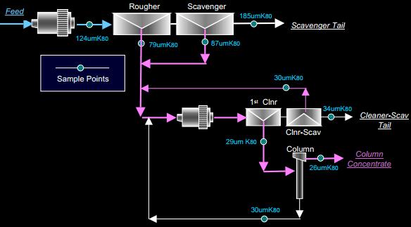 flotation process development and assessment