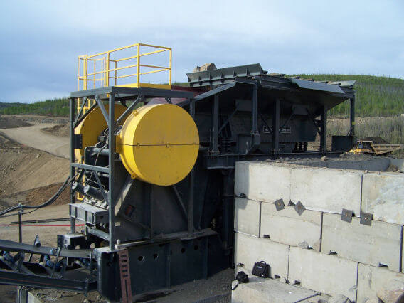 dodge jaw crusher with Jawcrushers on Types Crushing Equipment in addition Hewitt Robins Double 2 Deck Screen Plant P162714 moreover Jaw Crusher 55107659 likewise Crusher as well Paul O Abbe 36 In X 42 In Ball Mill P155130.