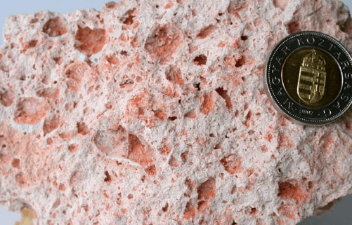 High Sulphidation Epithermal Gold Deposits
