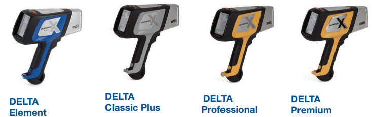 Delta Olympus analyzer XRF cost and price