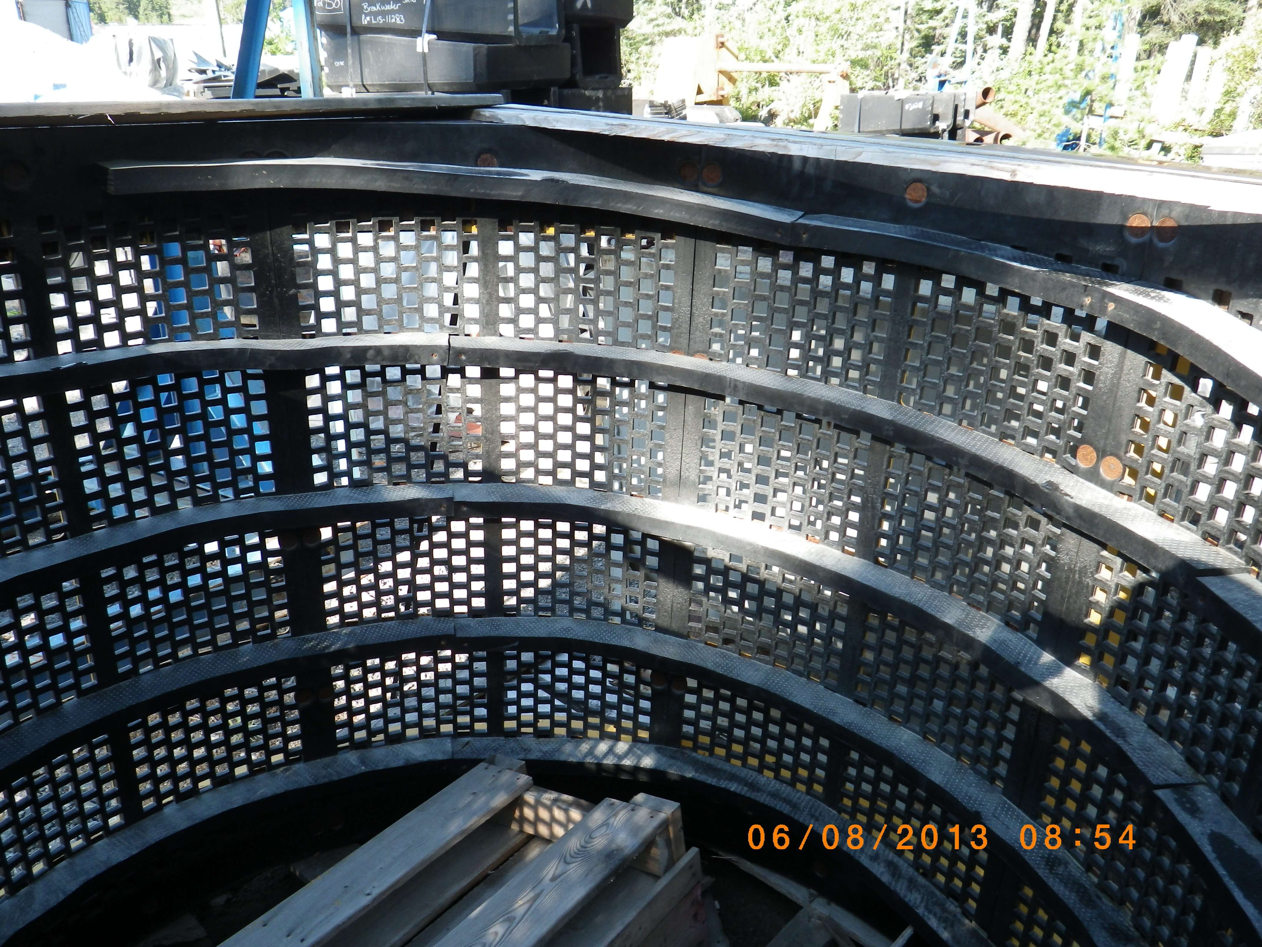 polyurethane screen panels1