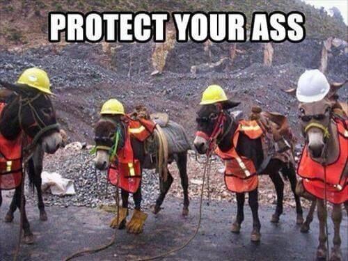 Advanced Safety mod