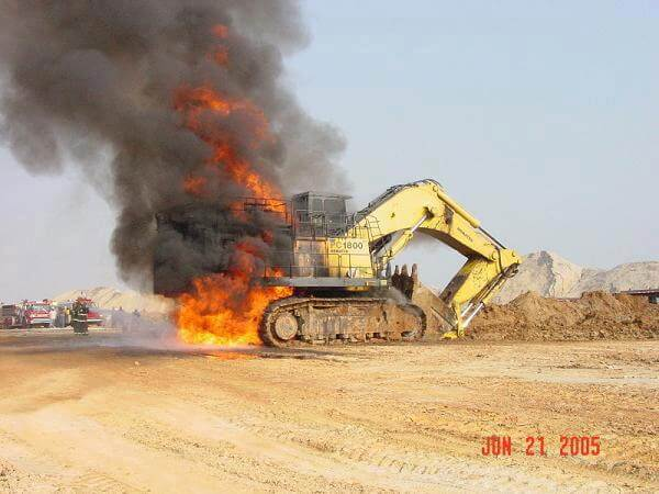 15 Insane Mining Accidents