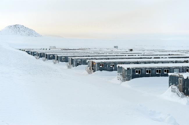 Gold Mining in Siberia mod