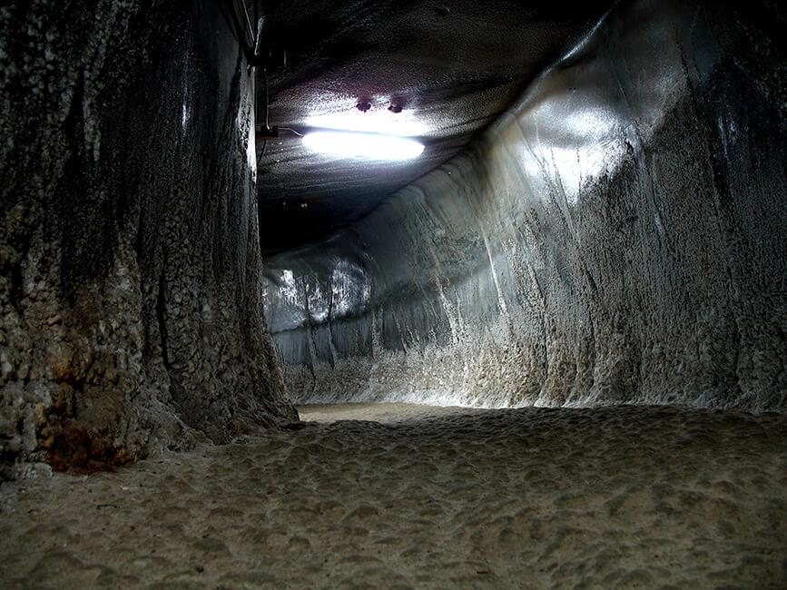 Turda Salt Mine Romania