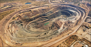 opara diamond mine