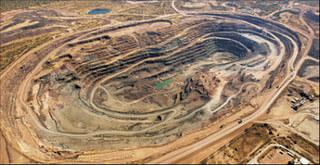 opara diamond mine