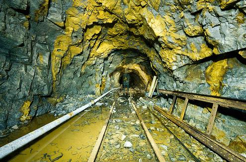 sukhoi log gold mine mod
