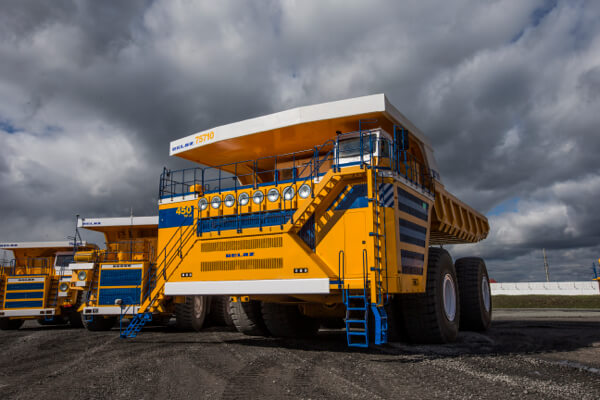 largest mining dump truck in the world mineral processing metallurgy. Black Bedroom Furniture Sets. Home Design Ideas