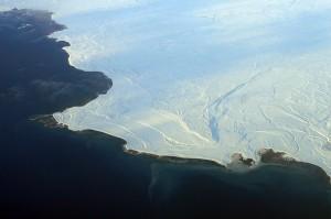 Arctic ocean Photo: Doc Searls