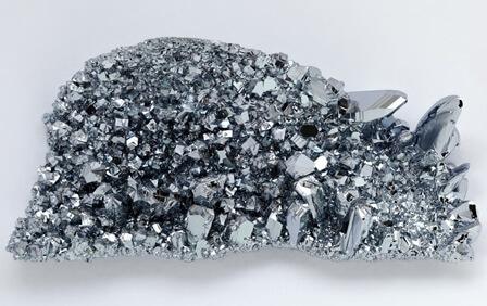 very precious metals