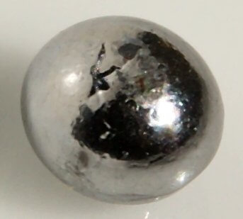 precious metals like rhenium