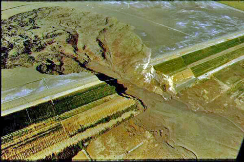 Europe and China with most cases of dam failure in mining ...