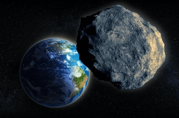 NASA Asteroid Mining