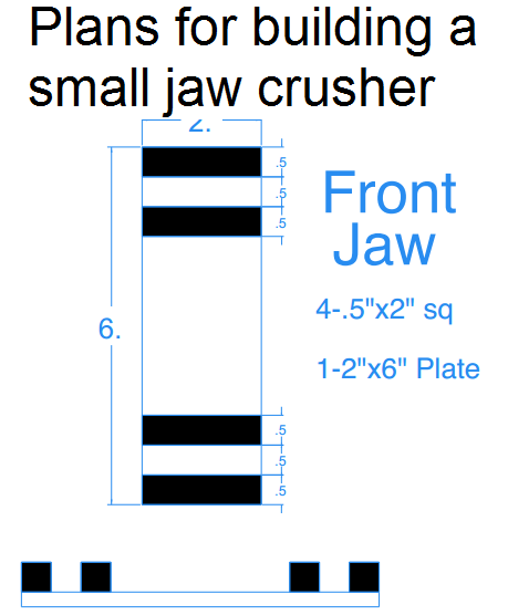 building-a-small-jaw-crusher