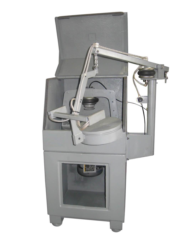 laboratory pulverizer
