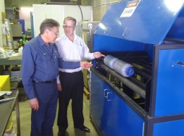 Cyanide Bottle Roll Leach Test Leaching Procedures