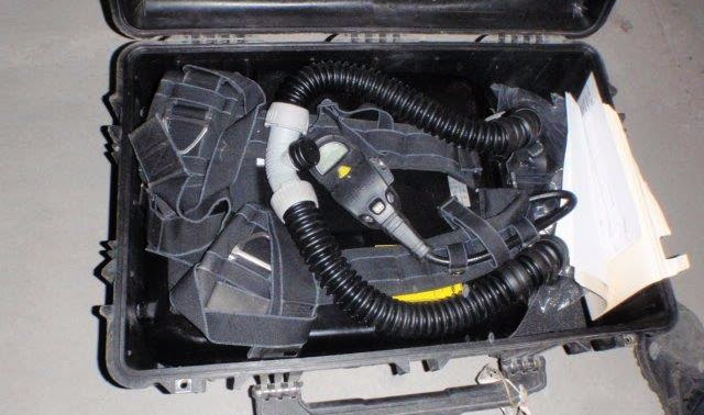 DRAEGER Breathing Apparatus Price