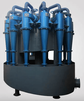 Hydrocyclones Supplier