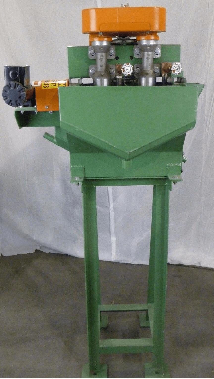 Small Flotation Machine