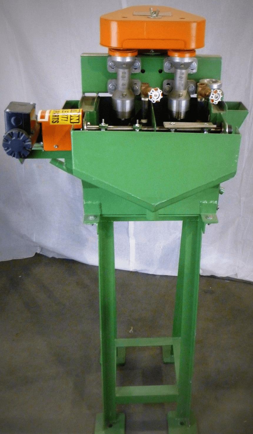 Small Flotation Machines