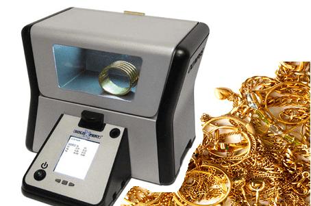 GoldXpert XRF Gold Analyzer