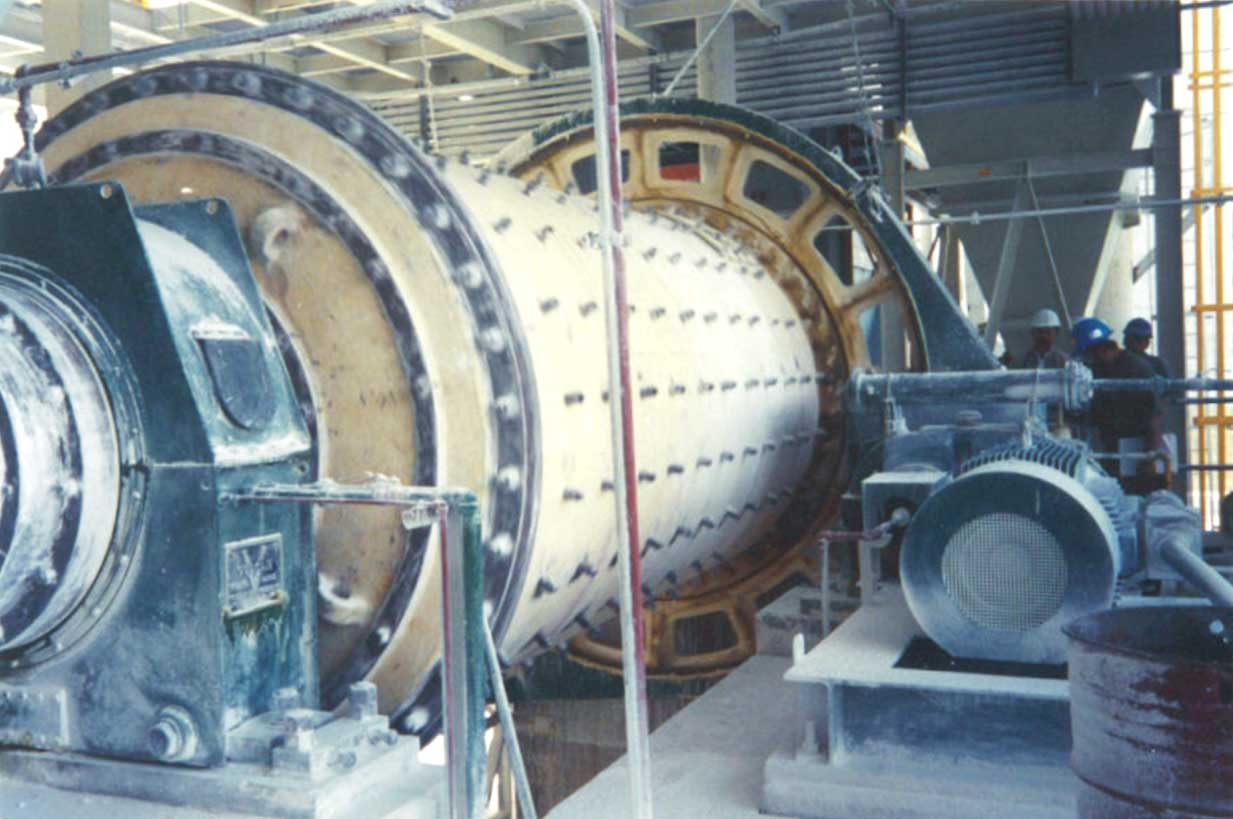 ball mill need to troubleshoot regularly Experience has shown that many of the recent large mill drives have not been adequately matched to the process operators and principal motor designers/ manufacturers until the reasons for known problems in design or the standard method for sizing secondary ball mills (usually the overflow type) in ag/sag.