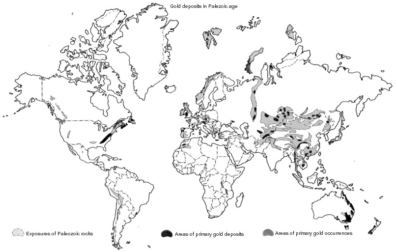 World gold deposits map gumiabroncs Images