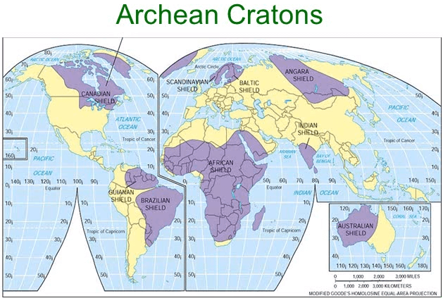 Archean_Craton