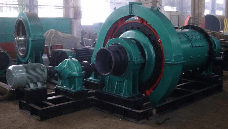 Small Ball Mill Price