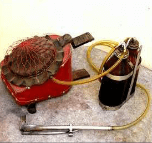 Portable Torch Cutting Welding