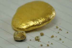 Refining the extraction of gold