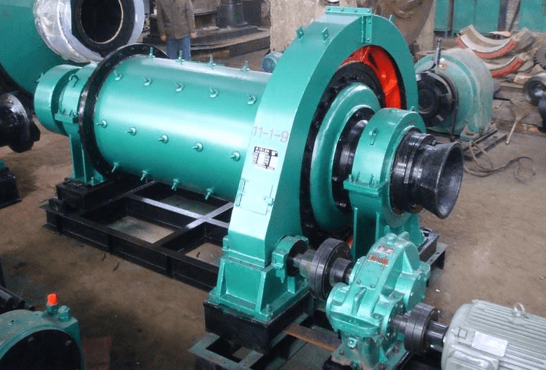 Used Small Ball Mill For Sale