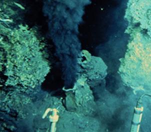 VMS_Volcanogenic_Massive_Sulphide_Ore_Deposits_&_Mineralization