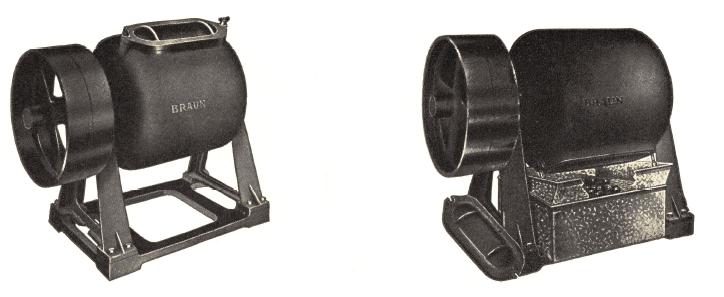 laboratory-ball-mills