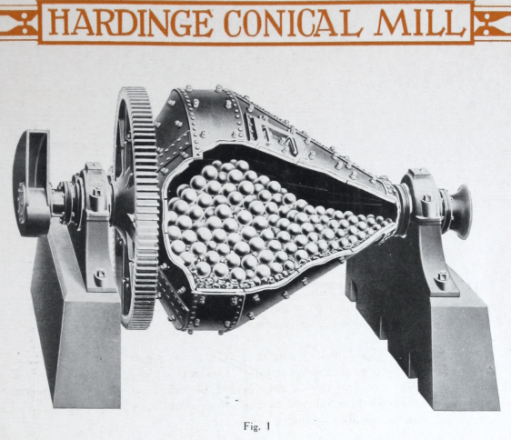 working procedure the ball mill A ball mill can also be helpful in the process of cold welding, and produces alloys   materials, parts, and mining equipment components must be in top working.