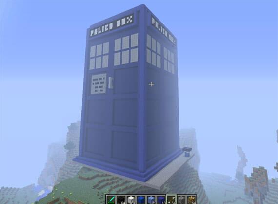 Doctor Block