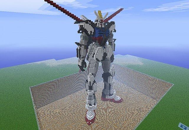 Gundam Block