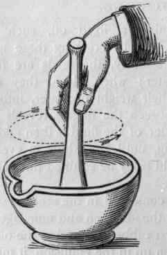 Wedgwood mortar