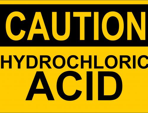 Hydrochloric Acid & Sodium Cyanide