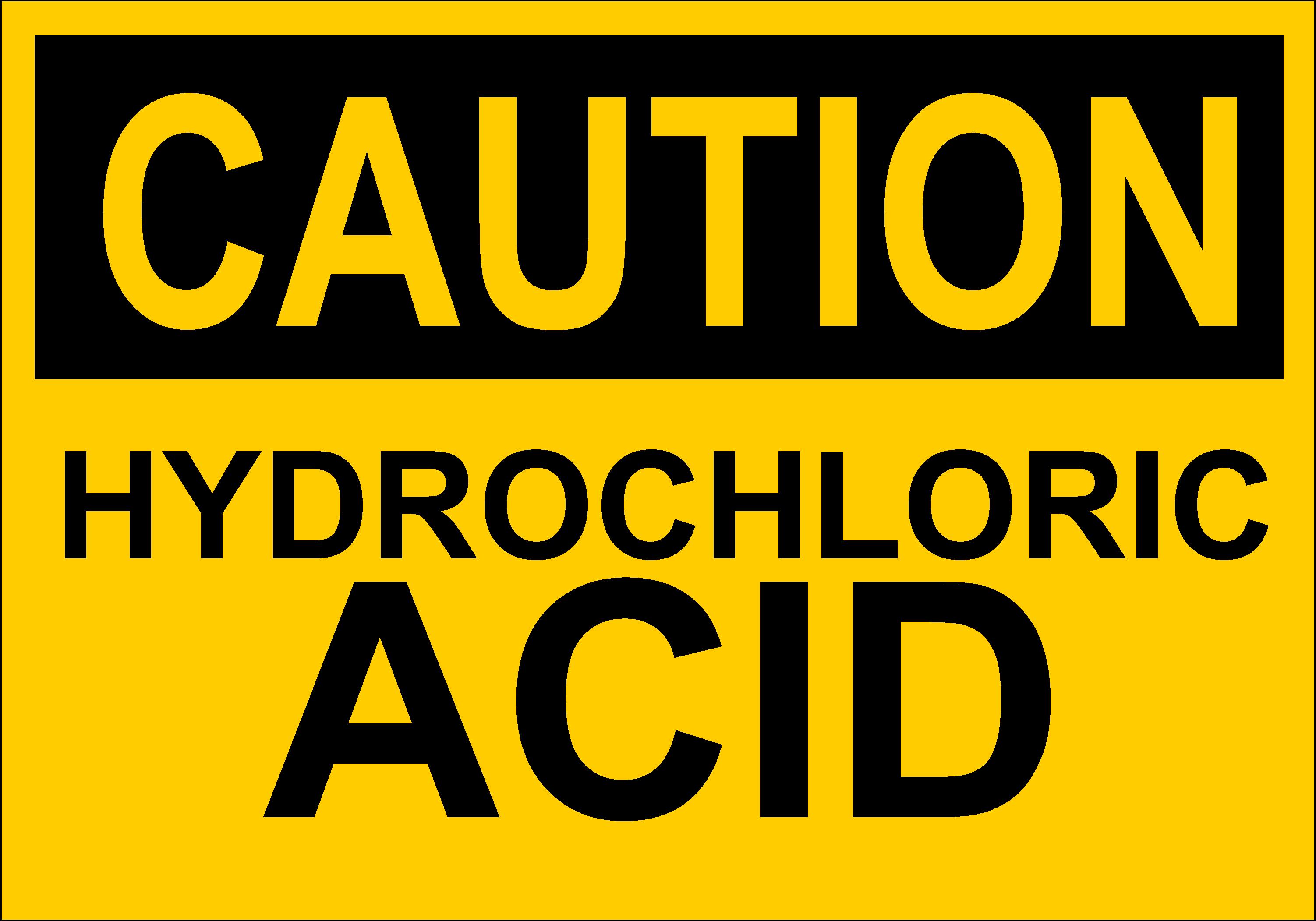 caution-hydrochloric_acid