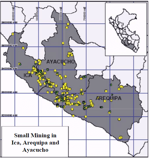 small scale gold mining business plan An artisanal miner or small-scale miner is, in effect, a subsistence miner   cyanide is bought by miners involved in small-scale gold mining and largely  used  in artisanal and small-scale arises when larger mining companies gain  rights to.