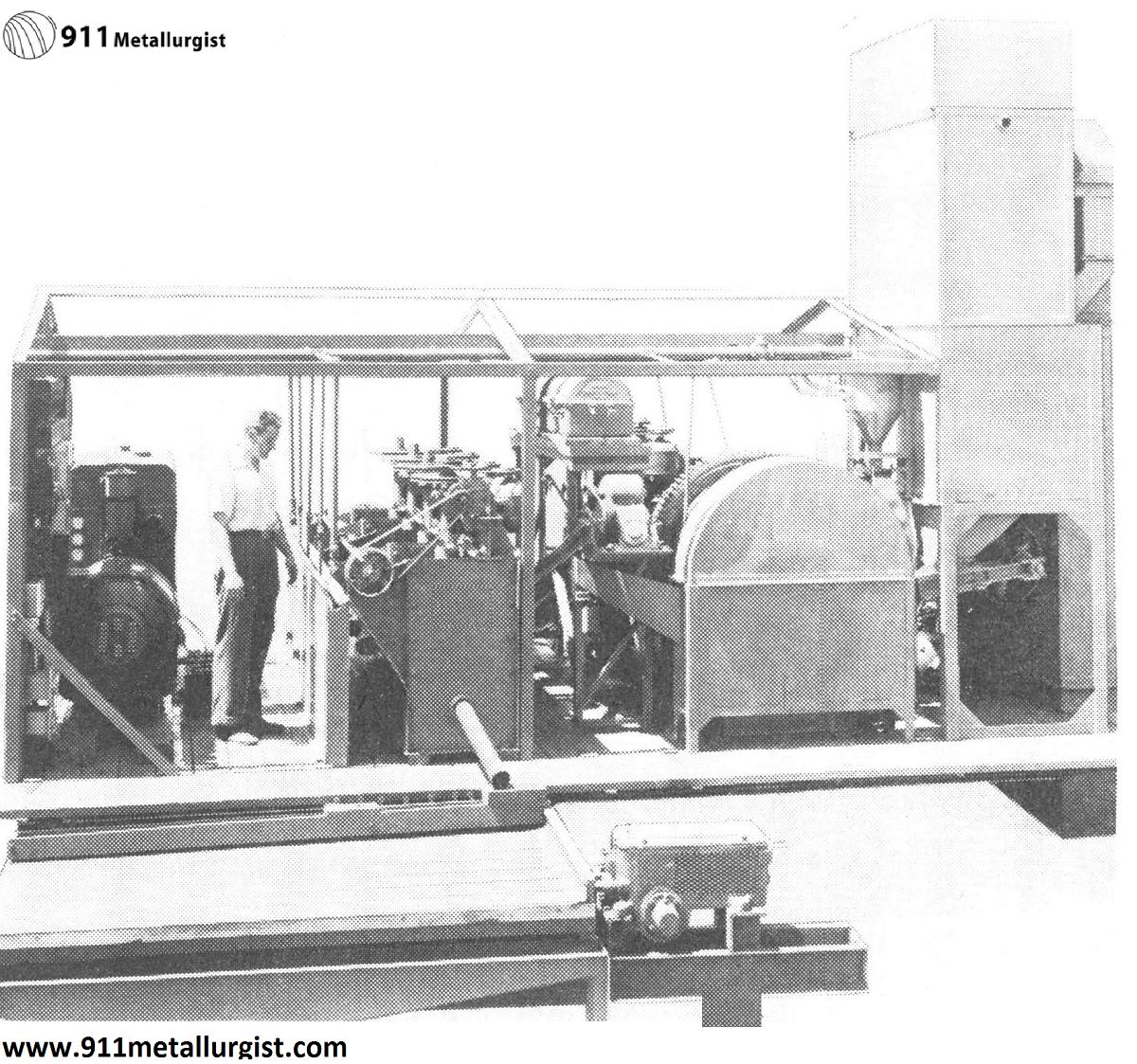 Inspection before Shipment