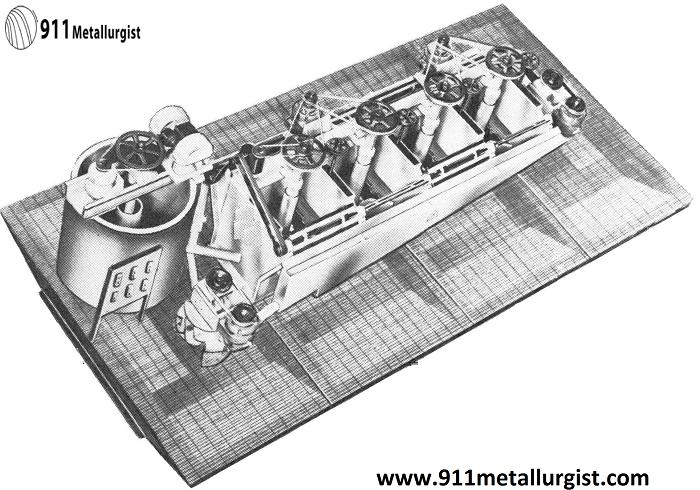 Package Coal flotation