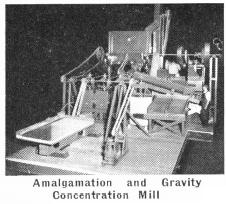 buy Amalgamation table